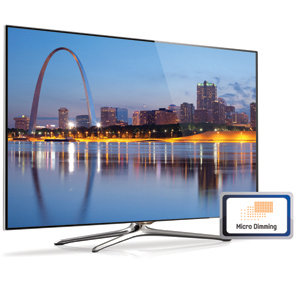 65-Inch 1080p 240Hz 3D Ultra Slim Smart LED HDTV Reviews and Coupon