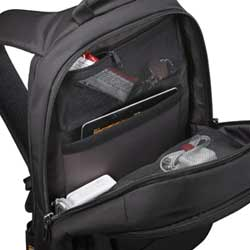 iPad®/Tablet Pocket & Middle Compartment