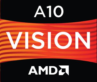 amd vision a8