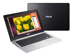 ASUS X201E Mini Notebook