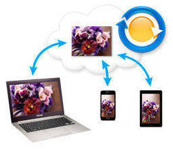 Experience the ASUS Cloud