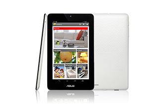 ASUS ME172V Tablet