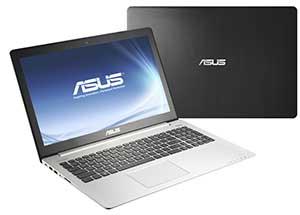ASUS VivoBook V500