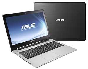 ASUS VivoBook V550