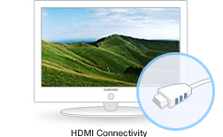 HDMI Connectivity