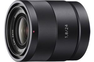 Sonnar T* E 24mm F1.8 ZA Wide-Angle Prime Lens