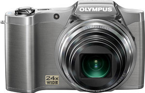 Olympus SZ-12 14MP Digital Camera