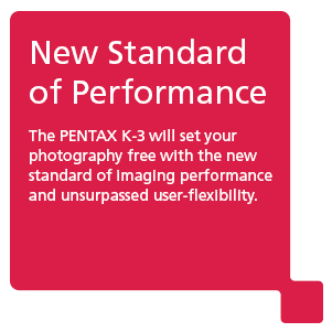 New Standard of Performance