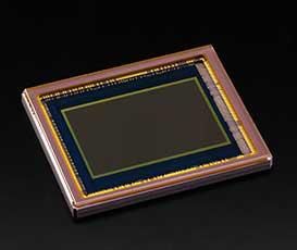 APS-C sized CMOS sensor Máy ảnh Pentax K-3