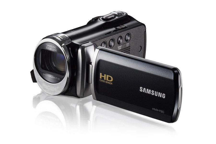 LCD Screen and HD Video Recording : Video Camera : Camera & Photo