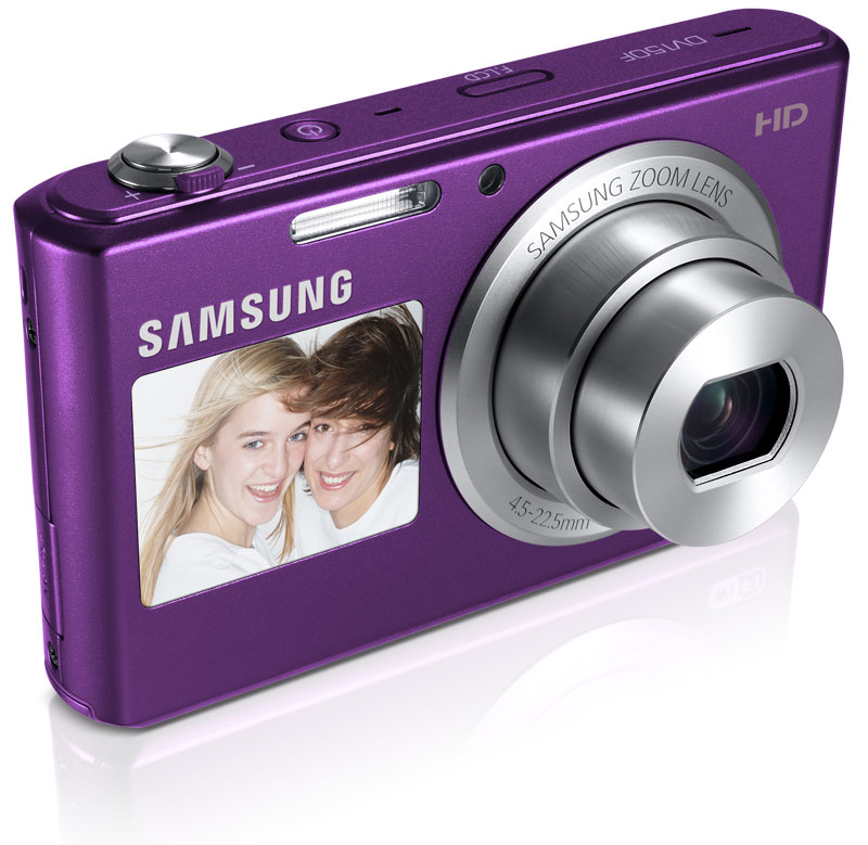 Amazon.com : Samsung DV150F 16.2MP Smart WiFi Digital