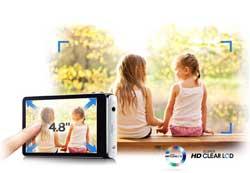 Samsung GALAXY Camera 2 Product Shot