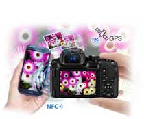 Samsung NX30 SMART Camera