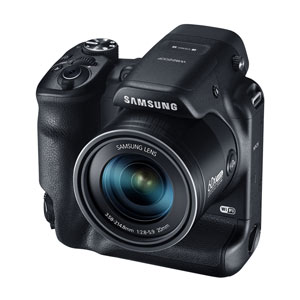 Samsung WB2200F SMART Camera Product Shot