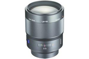 Sonnar T* 135mm F1.8 ZA Telephoto Zoom Lens
