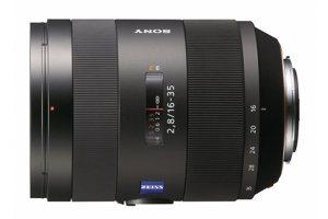 Vario-Sonnar T* 16-35mm F2.8 ZA SSM Zoom Lens