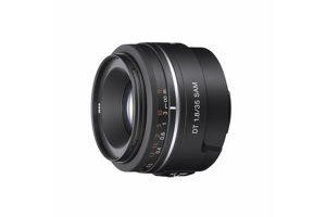 DT 35mm F1.8 SAM Prime Lens