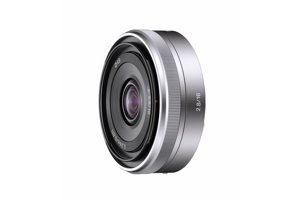 E 16mm F2.8 Wide Angle Lens
