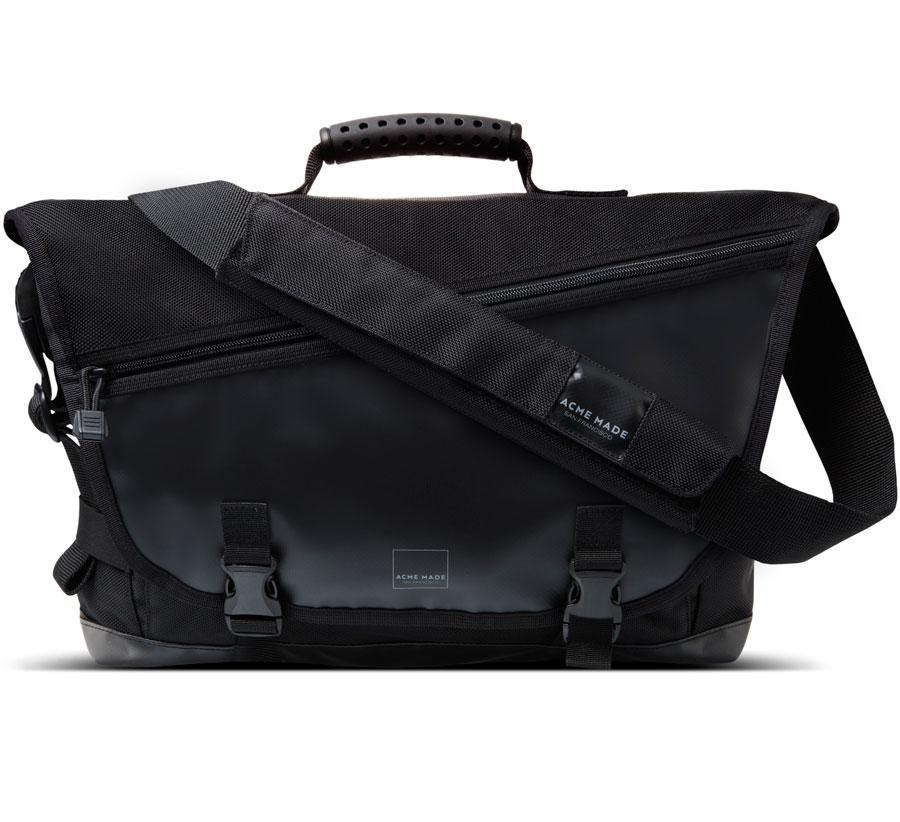 Ballistic Nylon Shoulder Bag 31