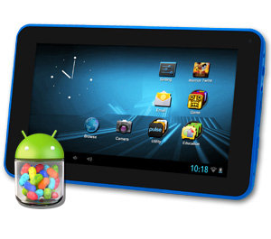 Irulu 9 Android 4 2 Tablet 512mb Ddr3 Reviews