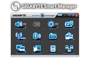 Convertible Ultrabook from GIGABYTE delivers