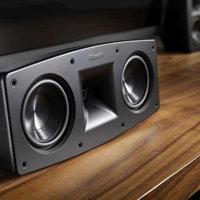 Klipsch Quintet 5 0 Home Theater Speaker System Black