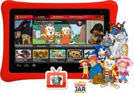 Nabi 2 Tablet For Kids
