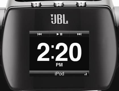 jbl on air wireless iphone ipod airplay. Black Bedroom Furniture Sets. Home Design Ideas