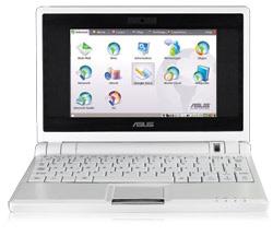 Asus Eee PC UMPC Impian Yg (hampir)terjangkau.