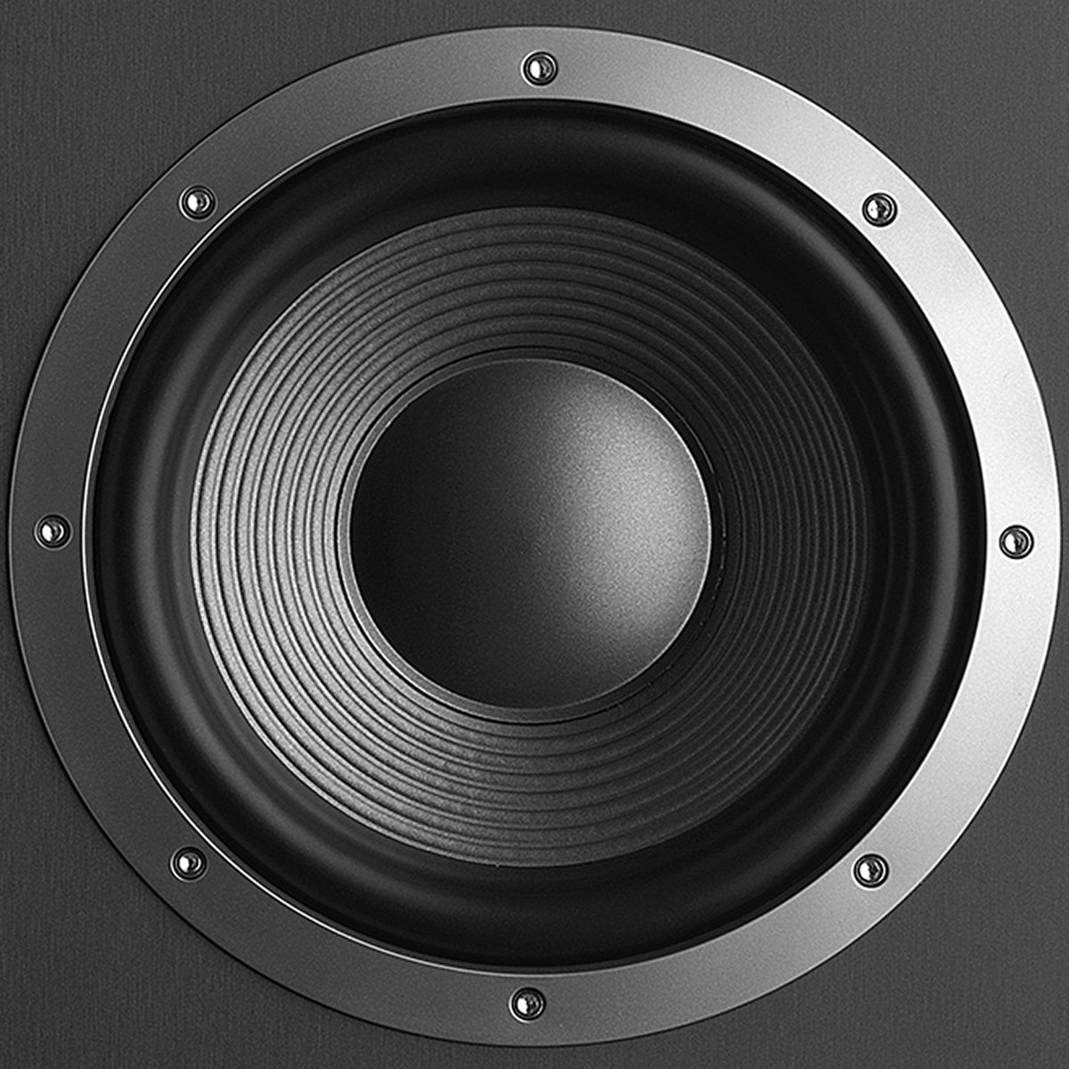 ... RMS and 500 watts of peak power, the subwoofer will knock you out