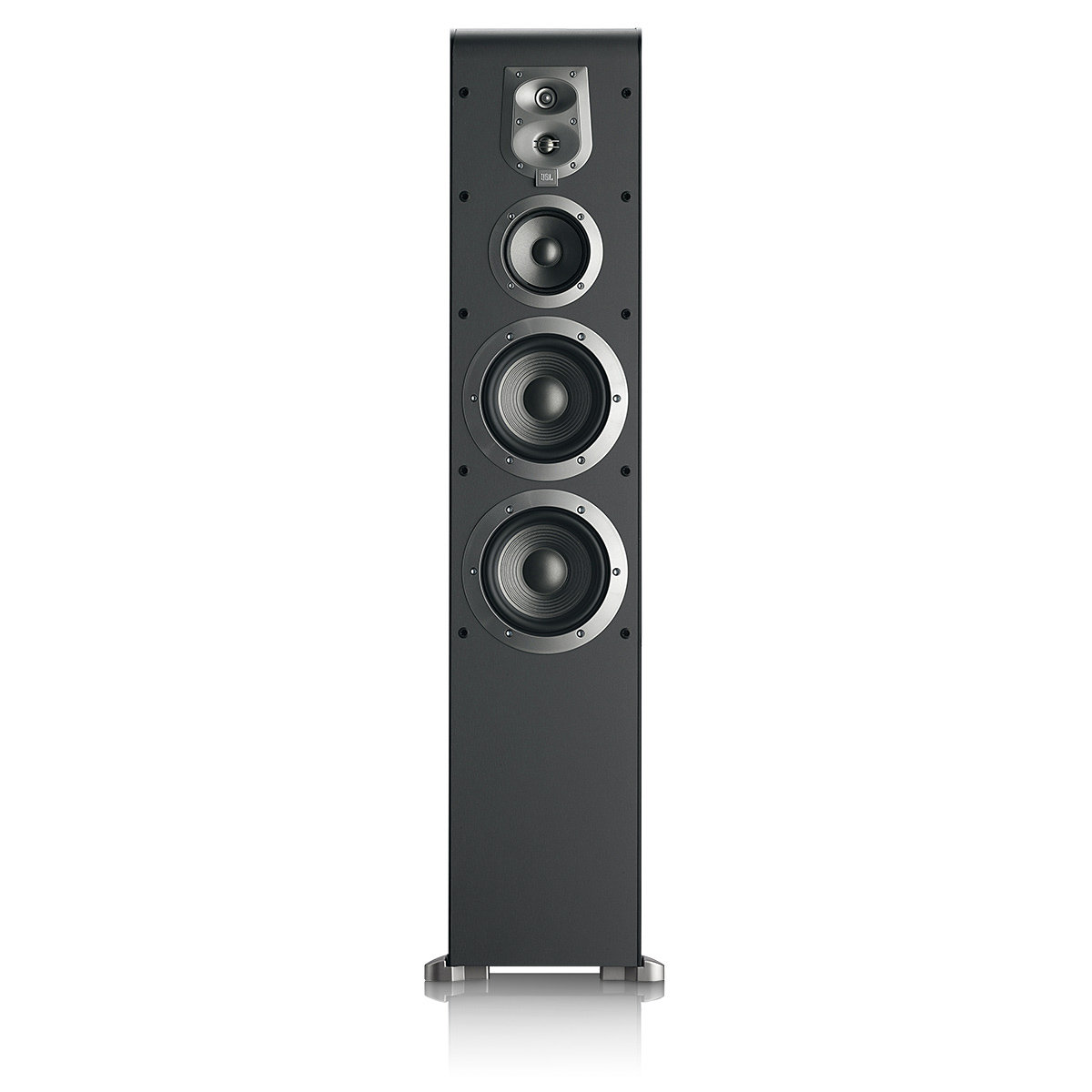 Amazon.com: JBL ES80BK 4-Way, Dual 170mm 6-Inch Floorstanding Speaker