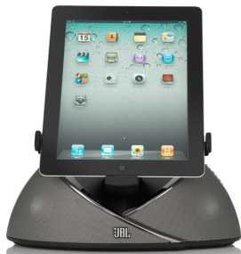 Loa dành cho Apple JBL OnBeat Air iPad/ iPod/ iPhone Speaker Dock with AirPlay có