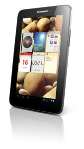 A2107 Small1 Lenovo A2107 7 Inch Tablet Reviews
