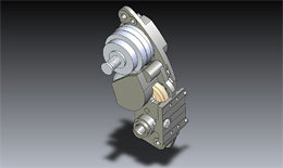 Hyper Sonic Motor (HSM)