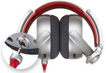 Tai nghe Sony MDR-X10 The X Headphones
