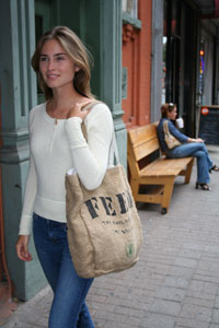 Discount Stylish Clothing & Apparel - World Food Programme Feed Bag