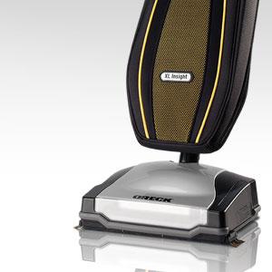 Amazon Com Oreck Insight Bagged Upright Vacuum Cleaner