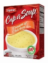 Lipton Cup-a-Soup Cream of Chicken