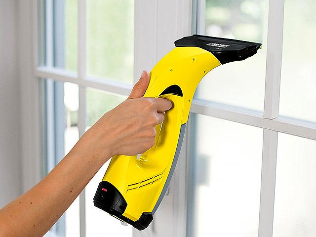 301 moved permanently for Window karcher