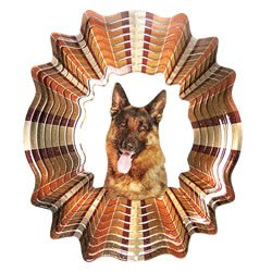 Designer Pet Wind Spinner