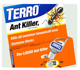 Liquid Ant Killer