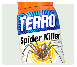 Amazon Com Terro T2302 Spider Killer Aerosol Spray