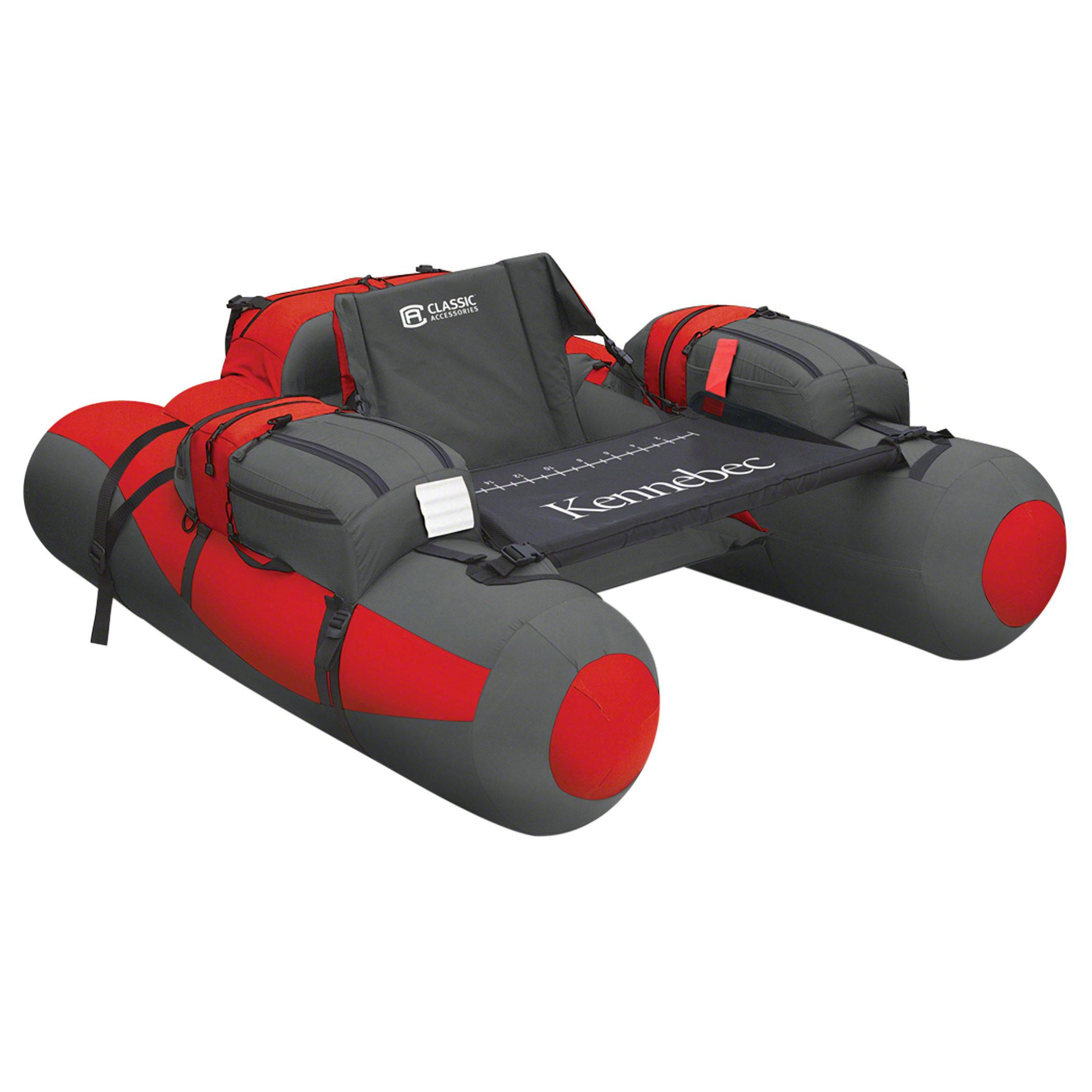 Amazon.com : Kennebec Float Tube : Fishing Float Tubes : Sports