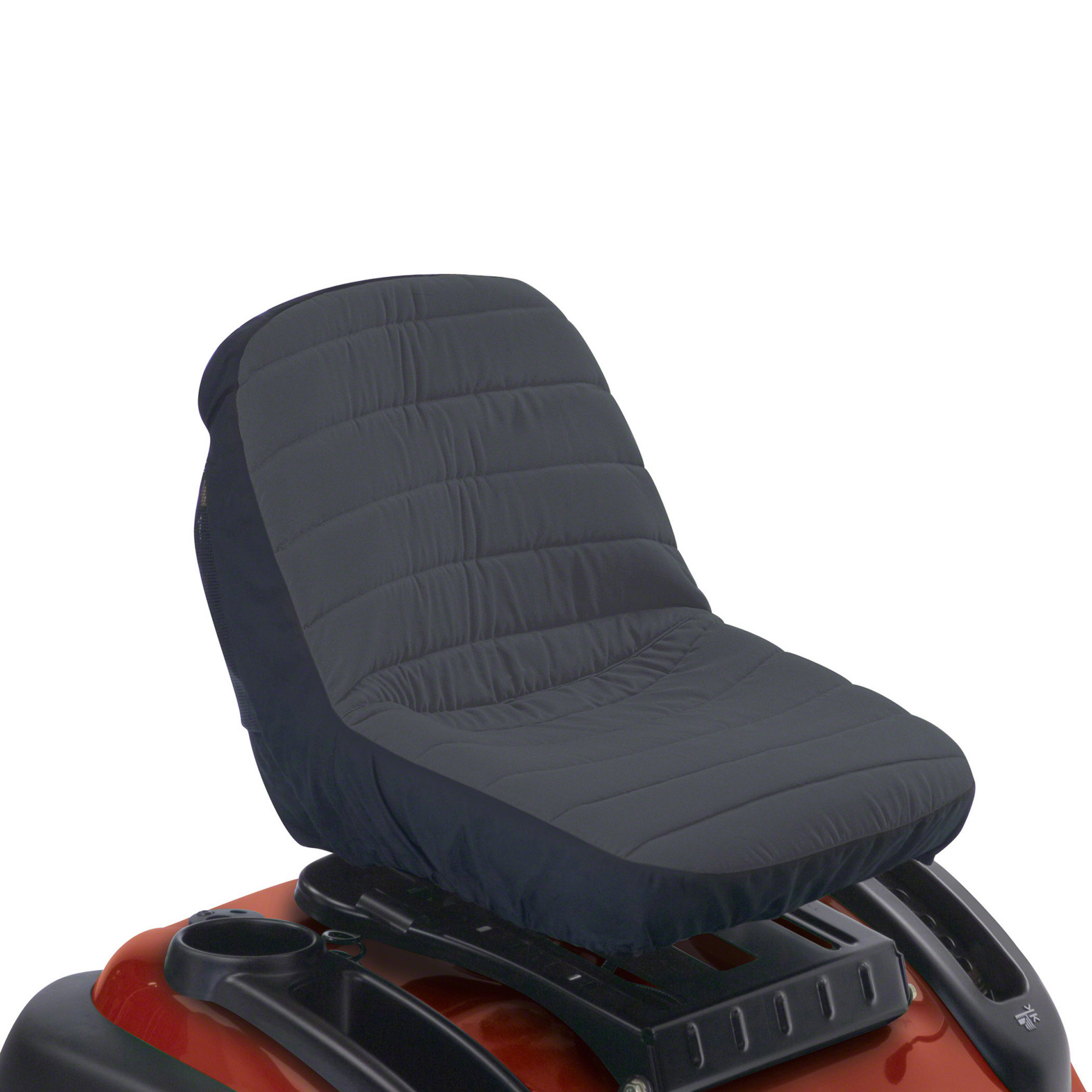 Replacement Tractor Seat Covers : Amazon classic accessories deluxe riding lawn