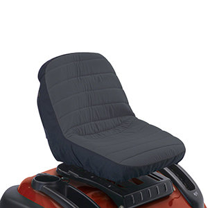 Classic Accessories Tractor Seat Cover