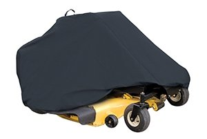 Classic Accessories Zero Turn Lawn Mower Cover