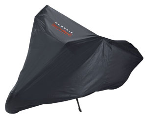 Cruiser Bike Cover