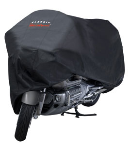 Touring Bike Cover