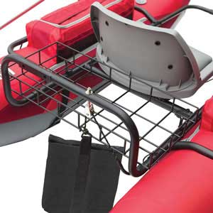 Classic Accessories Skagit Pontoon Boat