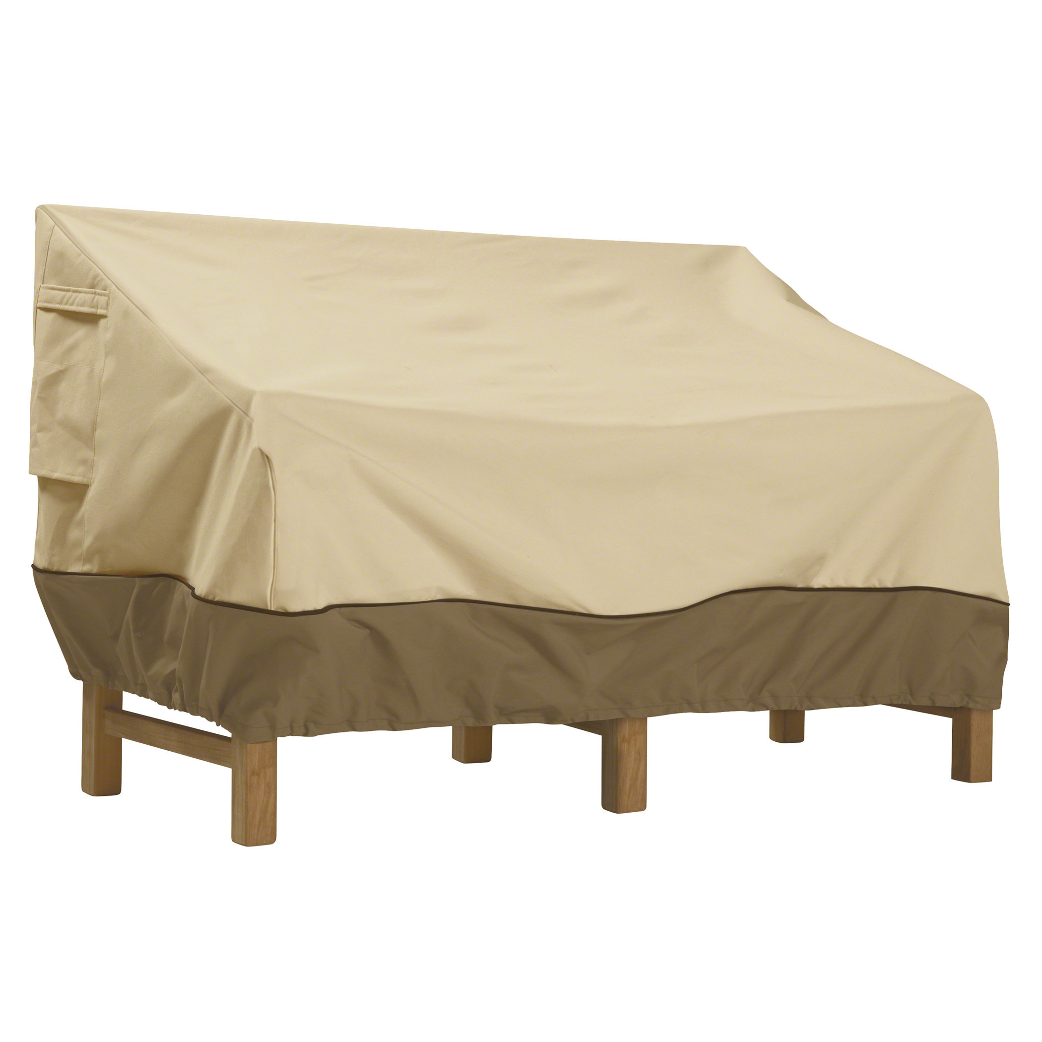 Classic Accessories 55 226 051501 00 Veranda Patio Sofa Cover X Large Patio